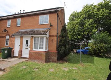 Thumbnail 1 bedroom detached house for sale in Lavender Close, Aylesbury