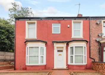 Thumbnail 6 bed shared accommodation to rent in The Brae, Sunderland