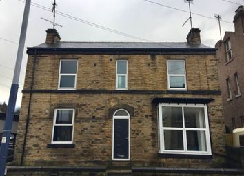 Thumbnail Room to rent in Wood Road, Hillsborough, Sheffield