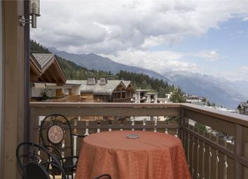 Thumbnail 3 bed apartment for sale in Clovelli 9, Crans-Montana, Valais, Valais, Switzerland