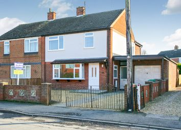 Thumbnail 3 bed semi-detached house for sale in Allen Road, Ramsey, Huntingdon