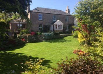 Thumbnail 4 bed detached house for sale in 21 Rose Street, Nairn