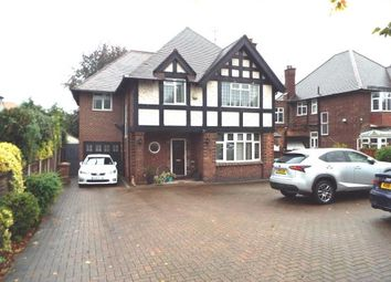 Thumbnail 6 bed detached house for sale in Middleton Boulevard, Wollaton Park, Nottingham, Nottinghamshire