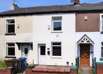 Thumbnail 2 bed terraced house to rent in Castle Hill Road, Hindley, Wigan