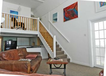 Thumbnail 3 bed maisonette for sale in Ayr, St. Ives