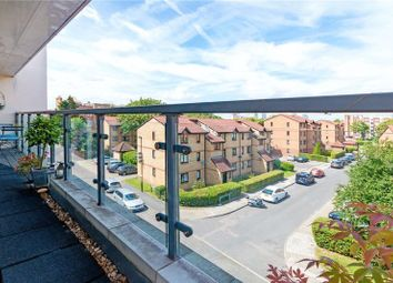 Thumbnail 1 bed flat for sale in Glenville Grove, London