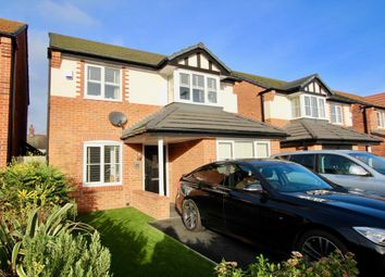 3 bed detached house for sale in Longridge Drive, Bootle L30