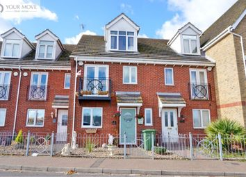 Thumbnail 3 bed property for sale in River Quays Riverside Road, Gorleston, Great Yarmouth