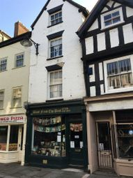 Thumbnail Retail premises for sale in High Street, Leominster, Herefordshire