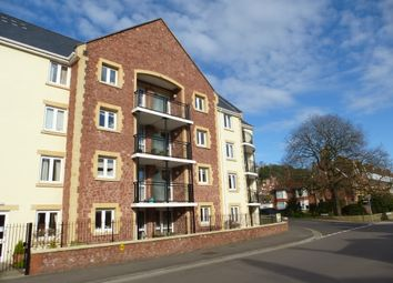 Thumbnail 1 bed property for sale in Blenheim Road, Minehead
