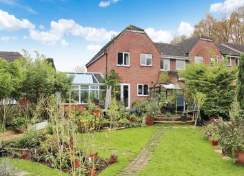 Thumbnail 3 bed end terrace house for sale in The Thorns, Marlborough