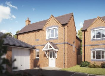 Thumbnail 5 bed detached house for sale in Tame View, Nether Whitacre, Coleshill