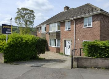 Thumbnail 4 bed semi-detached house for sale in Hill Close, Stroud, Gloucestershire