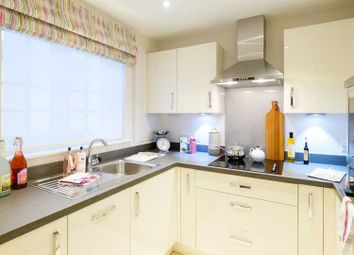 Thumbnail 1 bed flat for sale in Royston Road, Buntingford