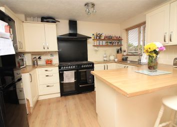 Thumbnail 3 bed semi-detached house for sale in Mountview, Borden, Sittingbourne, Kent
