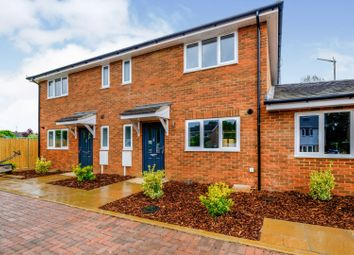 Thumbnail 3 bed end terrace house for sale in Harleston Mews, Northampton