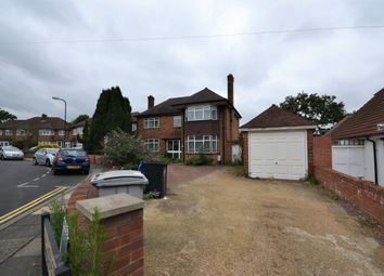 Thumbnail 5 bedroom detached house to rent in Wembley Central, Middlesex