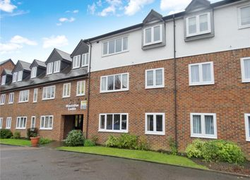 Thumbnail 1 bed property for sale in Montague Lodge, 95 Rectory Road, Beckenham