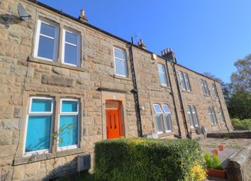Thumbnail 1 bedroom flat for sale in Church Street, Lochwinnoch, Renfrewshire