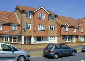 2 bed flat to rent in Plymouth Close, Sovereign Harbour South, Eastbourne BN23