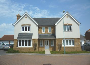 Thumbnail 5 bedroom property to rent in Ashton Close, Rendlesham, Woodbridge