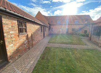 Thumbnail 4 bed barn conversion for sale in The Green, Wolviston, Billingham
