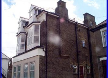 Thumbnail 1 bedroom flat to rent in London Road, Greenhithe