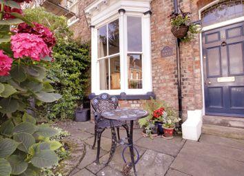 4 bed terraced house for sale in Portland Street, York YO31