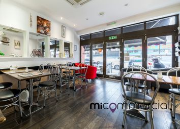 Thumbnail Restaurant/cafe for sale in Green Lanes, Palmers Green