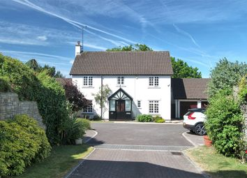 Thumbnail 4 bed detached house for sale in Green Court, Olveston, Bristol