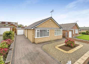 Thumbnail 2 bed bungalow for sale in Beacon Road, Bridlington