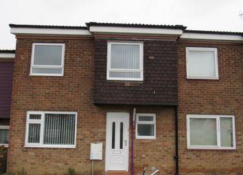 Thumbnail 3 bed terraced house to rent in Bedeburn Road, Westerhope