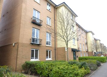 Thumbnail 2 bedroom flat for sale in Ffordd Garthorne, Cardiff Bay, Cardiff