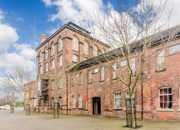 Thumbnail 2 bed flat for sale in Tiger Court, Burton-On-Trent, Staffordshire