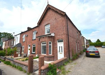 2 bed terraced house for sale in Wigan Road, Hart Common, Westhoughton BL5
