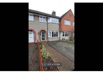 Thumbnail 3 bed terraced house to rent in Fulwell Park Avenue, Twickenham