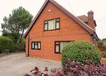 Thumbnail 4 bed detached house for sale in Station Road, Patrington, Hull