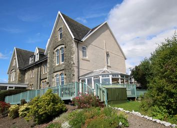 Thumbnail Hotel/guest house for sale in Thornloe Guset House, Albert Road, Oban