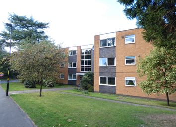 Thumbnail 2 bed flat for sale in Crown Lane, Sutton Coldfield