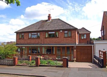 3 bed semi-detached house for sale in Holmwood Drive, Batchley, Redditch B97
