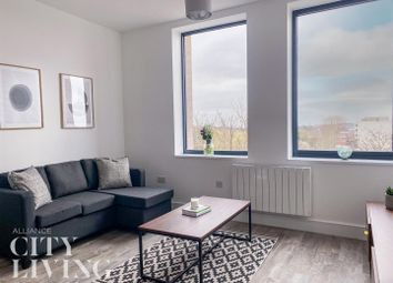 Thumbnail 1 bed flat to rent in Park Gate, Coventry Road, Sheldon, Birmingham