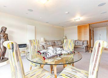 Thumbnail 3 bedroom flat for sale in London House, 7-9 Avenue Road, St John's Wood, London
