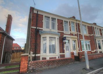 Thumbnail 3 bed terraced house to rent in Carr Hill Road, Gateshead