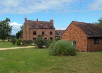 Thumbnail 4 bed property for sale in Red Lane, Hampton, Evesham, Worcestershire