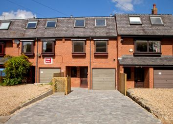 Thumbnail 3 bed town house to rent in West Bight, Lincoln