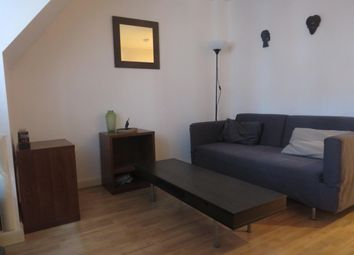 Thumbnail 1 bed flat to rent in New Market Street, Birmingham
