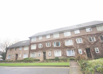 Thumbnail 1 bed flat to rent in High Street, Harrow On The Hill, Middlesex