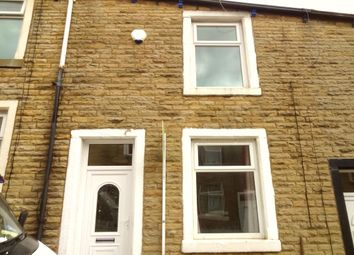 Thumbnail 2 bed terraced house to rent in Basil Street, Colne