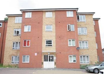 Thumbnail 2 bed flat to rent in 81 Brook Court, Player Street, Nottingham