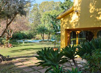 Thumbnail 6 bed villa for sale in 29688 El Paraíso, Málaga, Spain